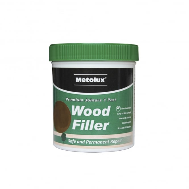 1 Part Woodfiller 250ml