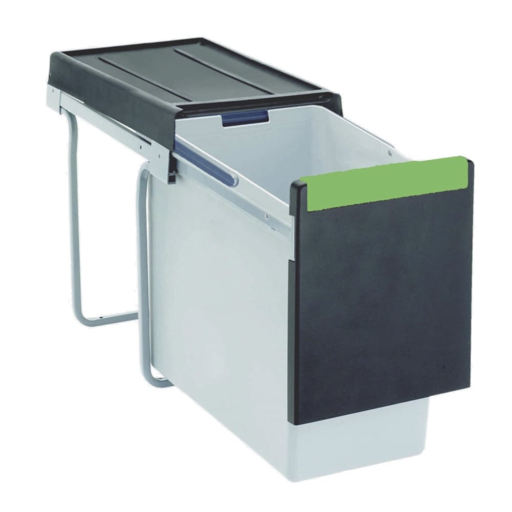 300mm 1 X 30ltr Pull Out Waste Bin P47377 1739 Image Jpg