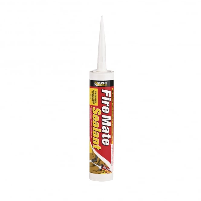 310ml Fr/M Fire Rated Mastic
