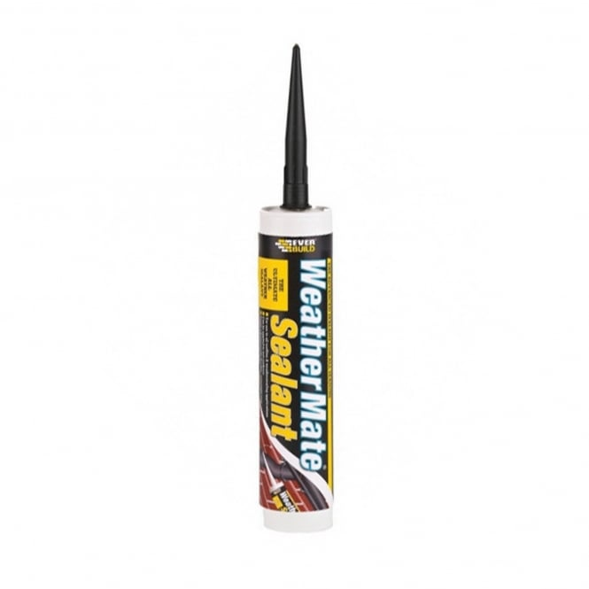 Clear All Weather Sealant