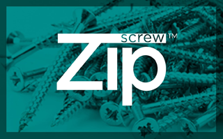 Zipscrews