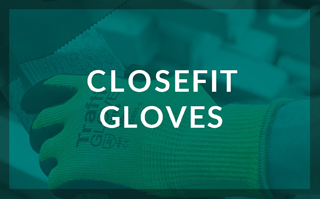 Closefit Gloves