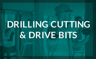 Drilling Cutting & Drive Bits