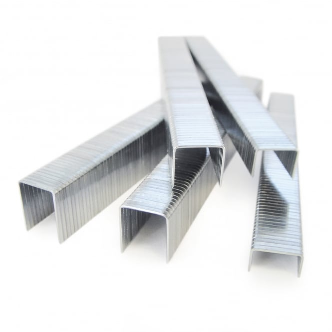Pd25020 6mm D-Type Crown Staples