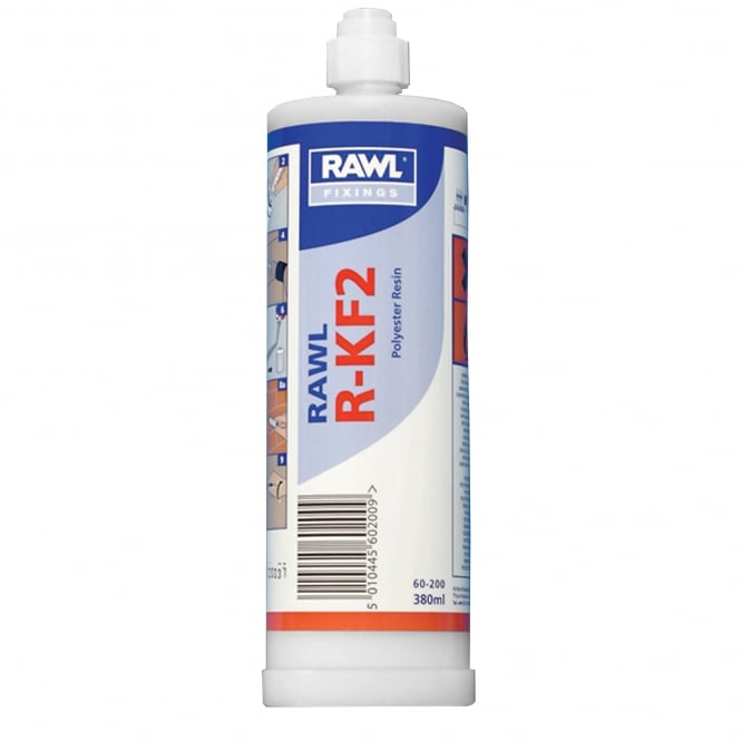 R-KSF 150ML POLYESTER RESIN CARTRIDGE