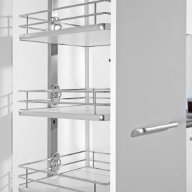 SC Pull Out Larder Units 1200-1500mm