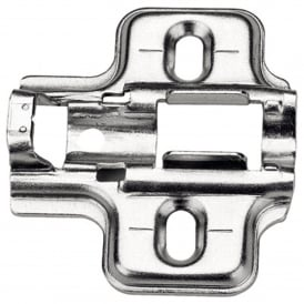 Slyder Clip On Soft Close M/Plate 2