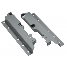 Ergoline Back Fixing Bracket 204mm
