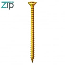 Yellow Zipscrews